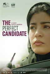 The Perfect Candidate Large Poster