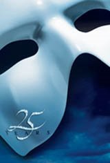 The Phantom of the Opera at the Royal Albert Hall Movie Poster
