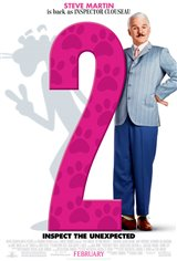 The Pink Panther 2 Movie Poster