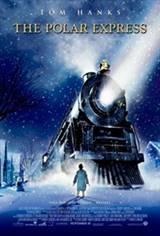 The Polar Express 3D Movie Poster