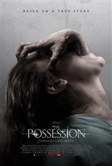The Possession Movie Poster