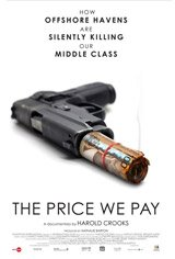 The Price We Pay Large Poster