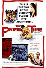 The Prime Time Movie Poster