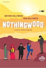 The Prince of Nothingwood (Le Prince de Nothingwood) Movie Poster