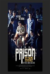 The Prison (Deo peu-li-jeun) Movie Poster