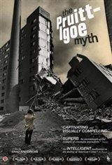 The Pruitt-Igoe Myth: An Urban History Movie Poster