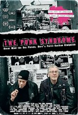 The Punk Syndrome Large Poster
