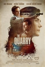 The Quarry Movie Poster