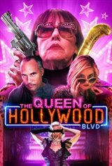The Queen of Hollywood Blvd Movie Poster
