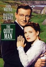 The Quiet Man Movie Poster