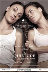 The Quietude Movie Poster