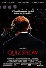 The Quiz Show Scandal Movie Poster