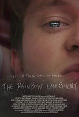 The Rainbow Experiment Large Poster