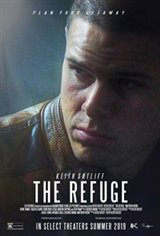The Refuge Movie Poster