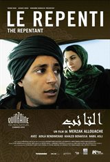 The Repentant Movie Poster