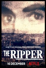 The Ripper (Netflix) Movie Poster