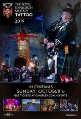 The Royal Edinburgh Military Tattoo Movie Poster