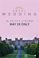 The Royal Wedding Movie Poster