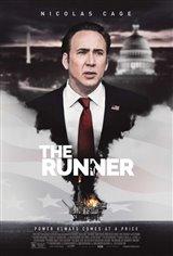 The Runner Movie Poster