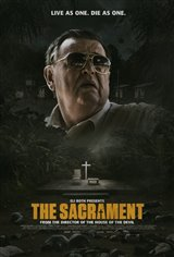 The Sacrament Movie Poster