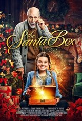 The Santa Box Movie Poster