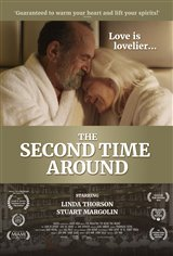The Second Time Around Movie Poster
