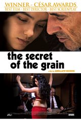 The Secret of the Grain Large Poster