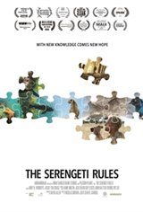 The Serengeti Rules Large Poster