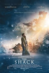 The Shack Movie Poster Movie Poster