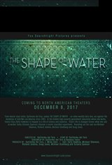 The Shape of Water (2006) Movie Poster