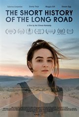 The Short History of the Long Road Large Poster