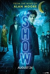 The Show (2021) Movie Poster