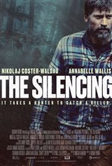 The Silencing Movie Poster