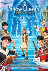 The Snow Queen: Mirrorlands Movie Poster