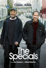 The Specials Movie Poster