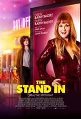 The Stand In Movie Poster