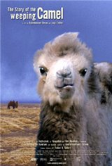 The Story of the Weeping Camel Movie Poster