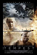 The Tempest Movie Poster