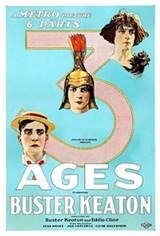 The Three Ages Movie Poster
