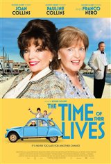 The Time of Their Lives Movie Poster