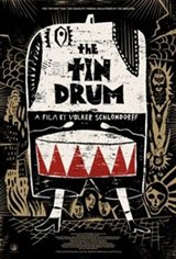 The Tin Drum Movie Poster