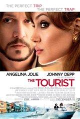 The Tourist Movie Poster