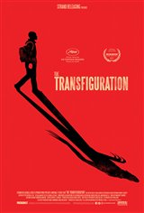 The Transfiguration Large Poster