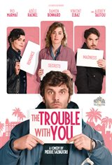 The Trouble with You Movie Poster