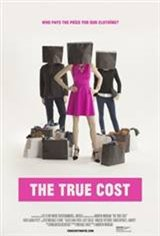 The True Cost Movie Poster
