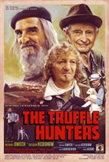 The Truffle Hunters Movie Poster