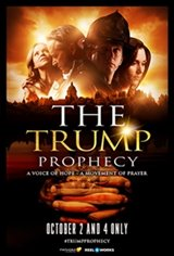 The Trump Prophecy Large Poster