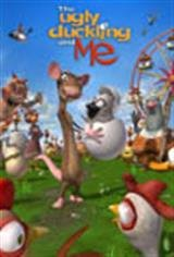 The Ugly Duckling and Me Movie Poster