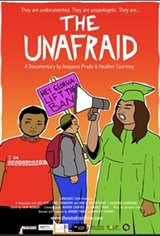 The Unafraid Movie Poster