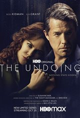 The Undoing (HBO) Movie Poster